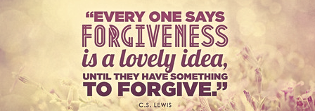 forgivenesscslewis