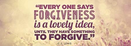 forgivenesscslewis